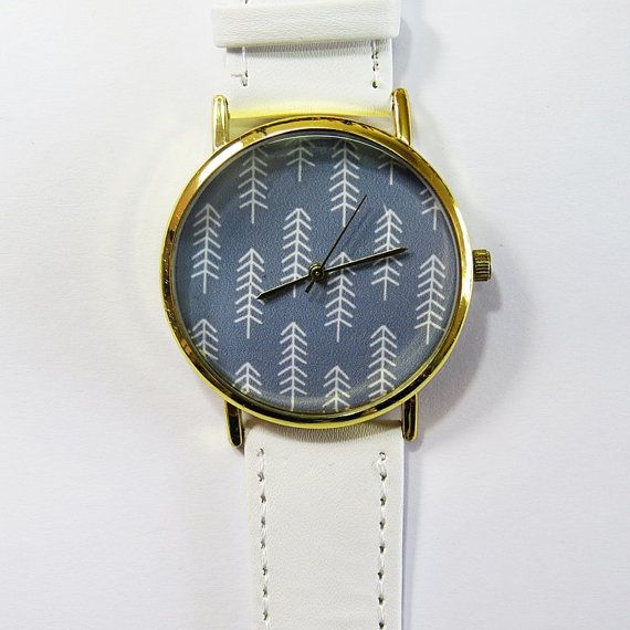 Mariage - Arrow Watch, Women Watches, Mens Watch, Tribal, Boho Jewelry, Leather Bracelet Bands, Unisex Watch, Wrist Watch, Leather Watch, Unique Gifts
