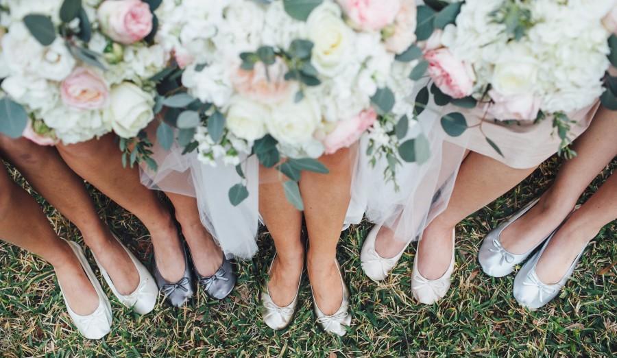 Cinderollies Bridesmaid Giftwedding Flatswedding Shoesflat Wedding Shoes Bridal Flatsbridal Party Giftsbridesmaid Slippersballet Flats