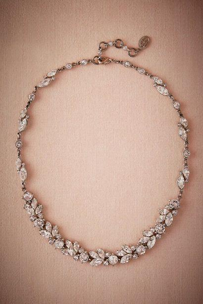 Mariage - 30 Statement Necklaces For Style-Savvy Brides