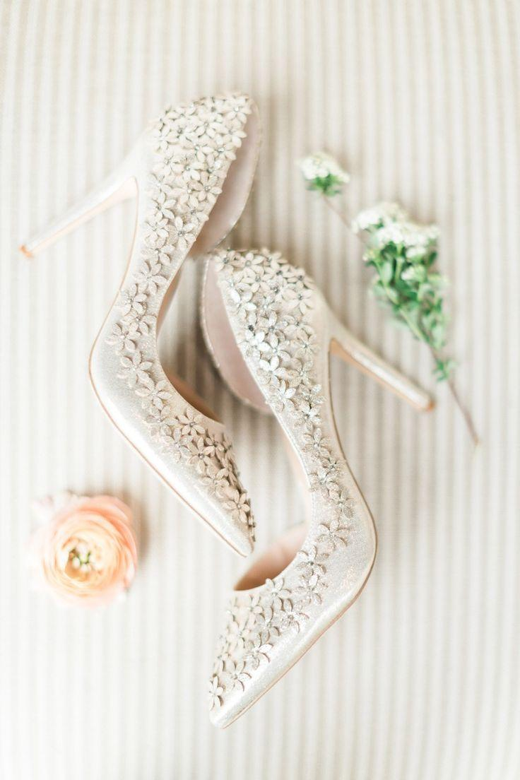 Wedding - You'll Love This Nude Color Palette In Repose