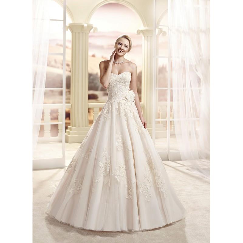 Wedding - Eddy K EK1014 - Stunning Cheap Wedding Dresses