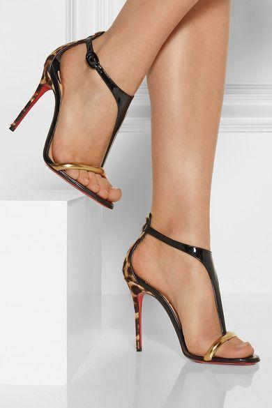 Wedding - 101 Stunning High Heel Shoes From Pinterest