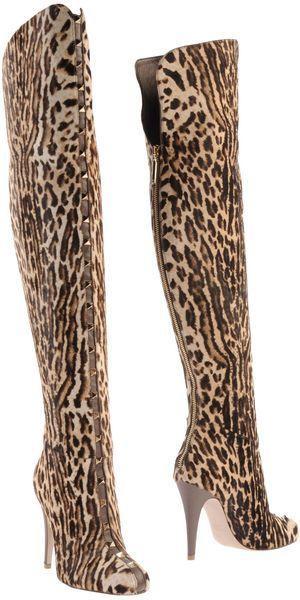 Свадьба - Women's Natural Boots