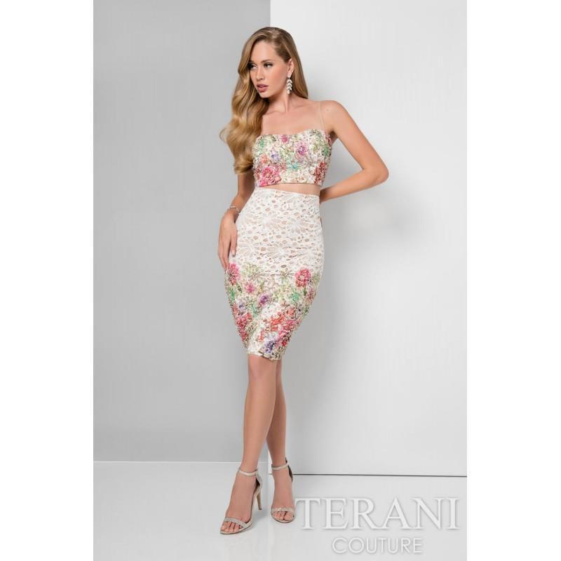 Wedding - Terani Prom 1711P2699 - The Unique Prom Store