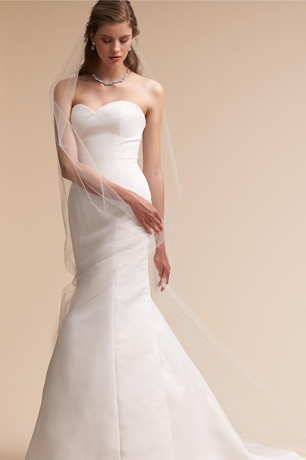 Mariage - Ritz Gown
