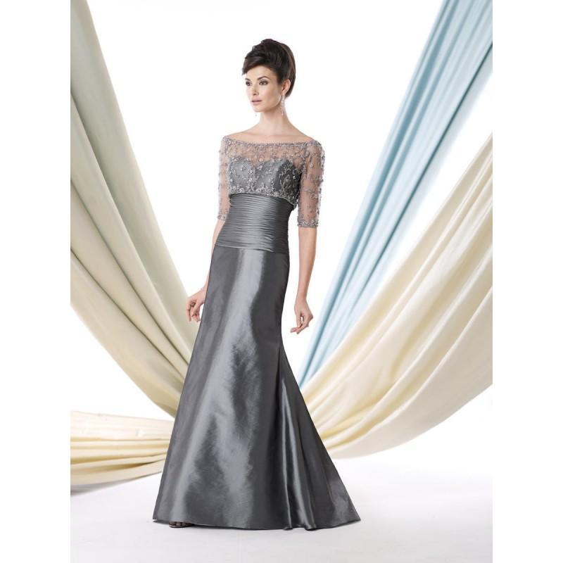 Wedding - Ivonne D by Mon Cheri 213D21 - Branded Bridal Gowns
