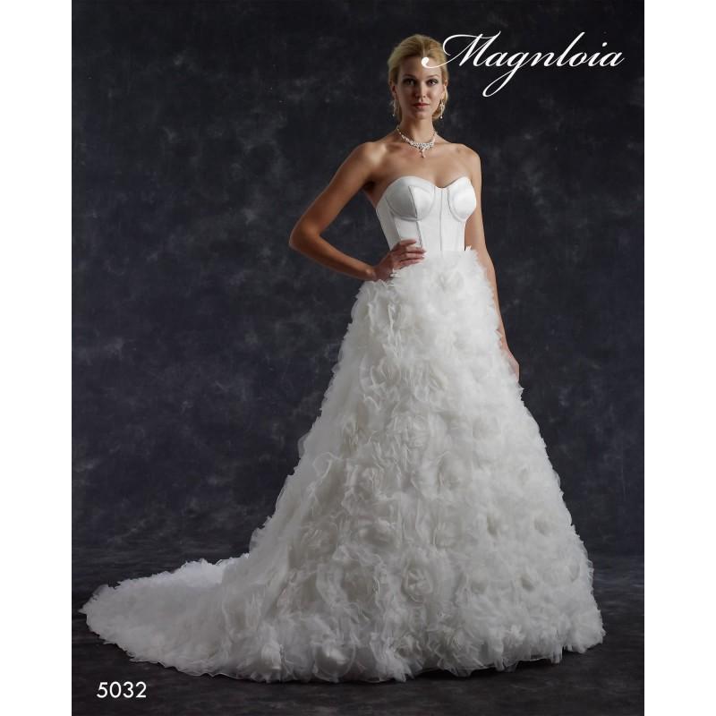 Свадьба - magnolia bridals 5032 - Rosy Bridesmaid Dresses