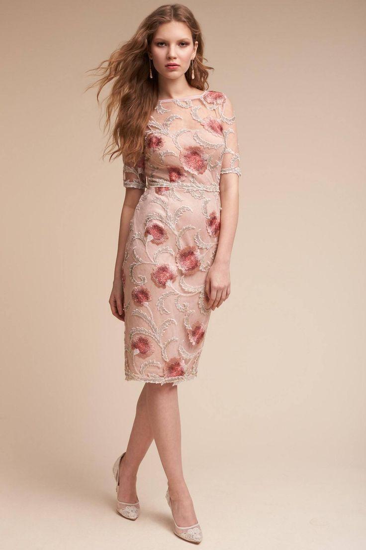 Wedding - Adrienne Dress