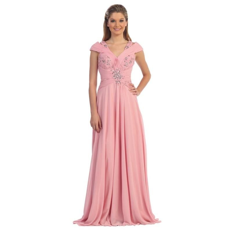 Wedding - Dancing Queen 9043 - Fantastic Bridesmaid Dresses