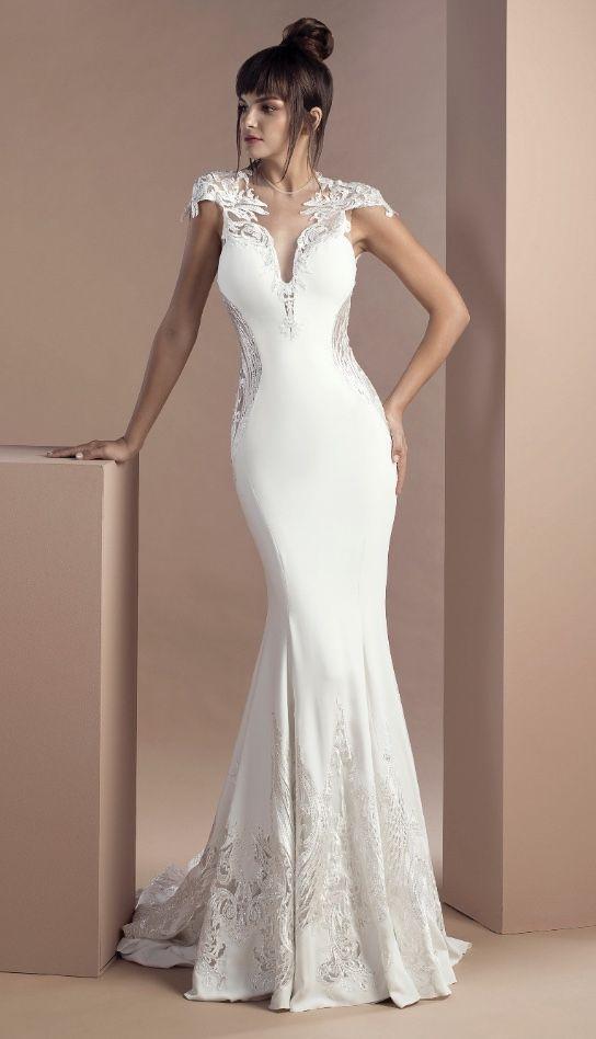 Свадьба - Wedding Dress Inspiration - Tony Ward