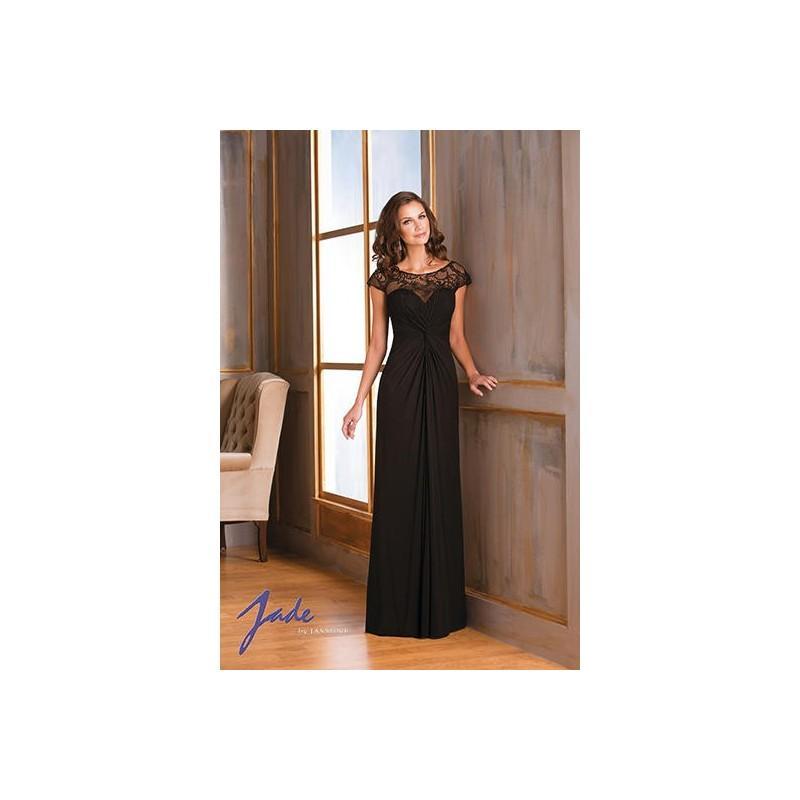 زفاف - Jade by Jasmine J175015 - Branded Bridal Gowns