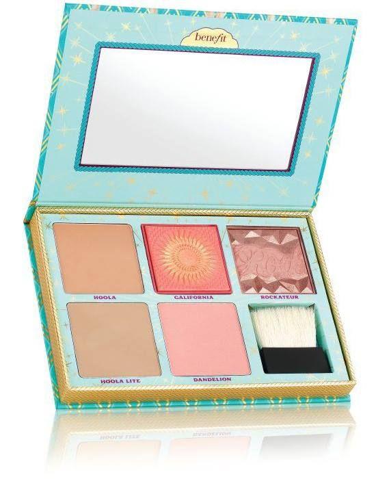 Hochzeit - Makeup Palette