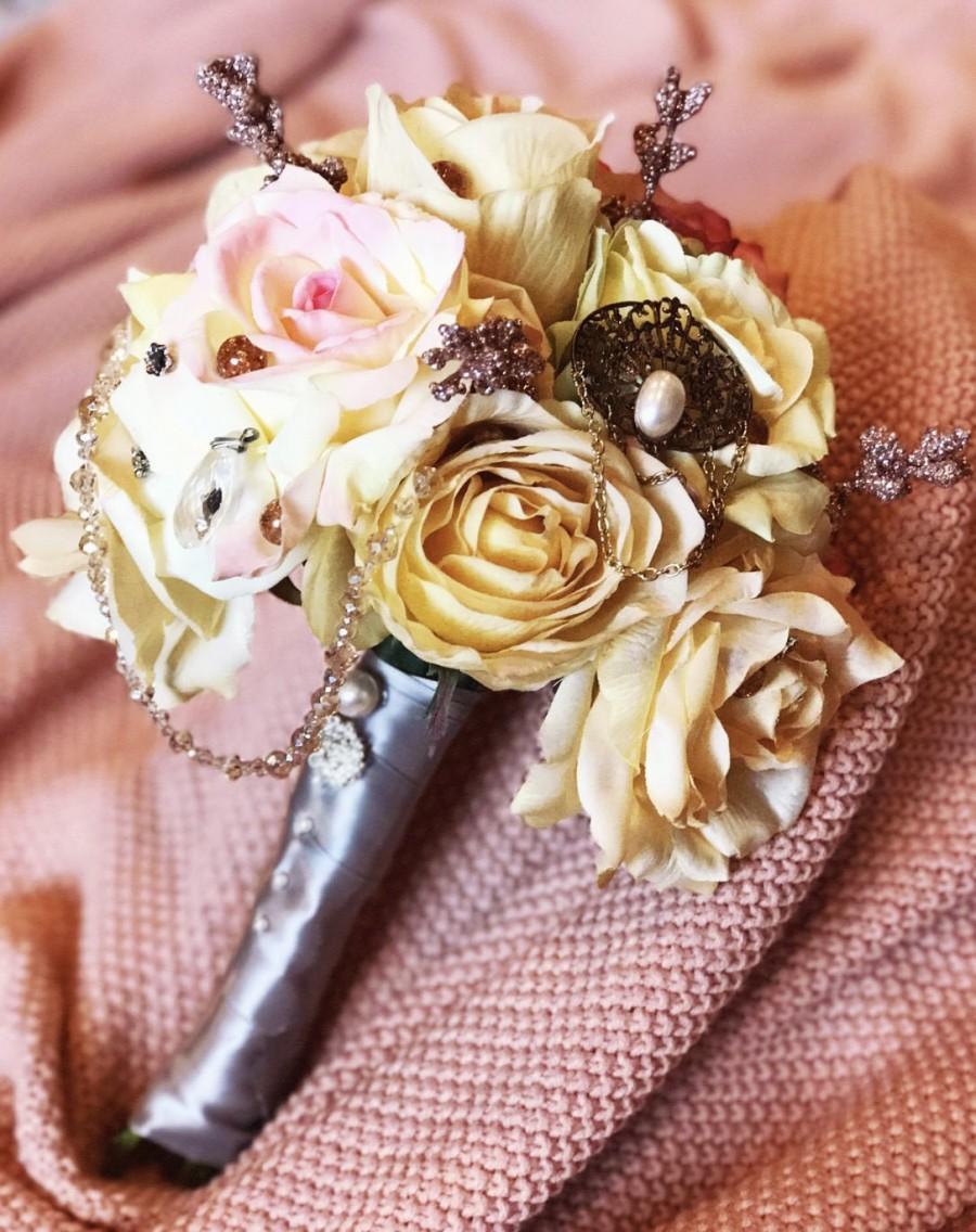 Wedding - Bridal bouquet
