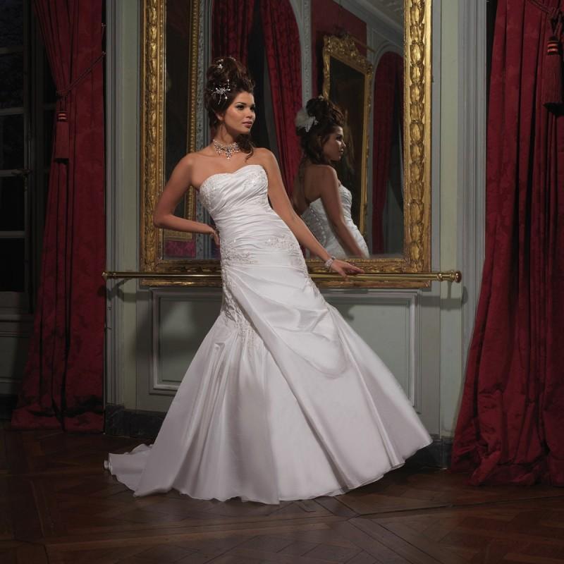 Wedding - Tomy Mariage, Simone - Superbes robes de mariée pas cher