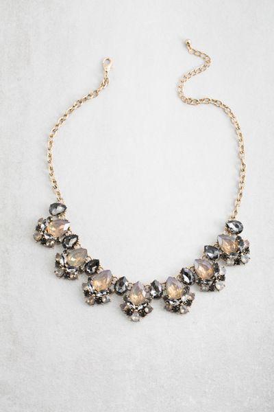 Hochzeit - Necklaces