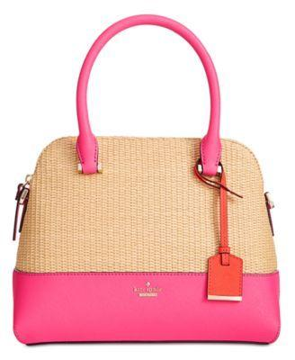 Hochzeit - Kate Spade New York Cameron Street Small Maise Satchel