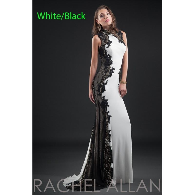 Mariage - Rachel Allan Couture - Style 8120 - Formal Day Dresses