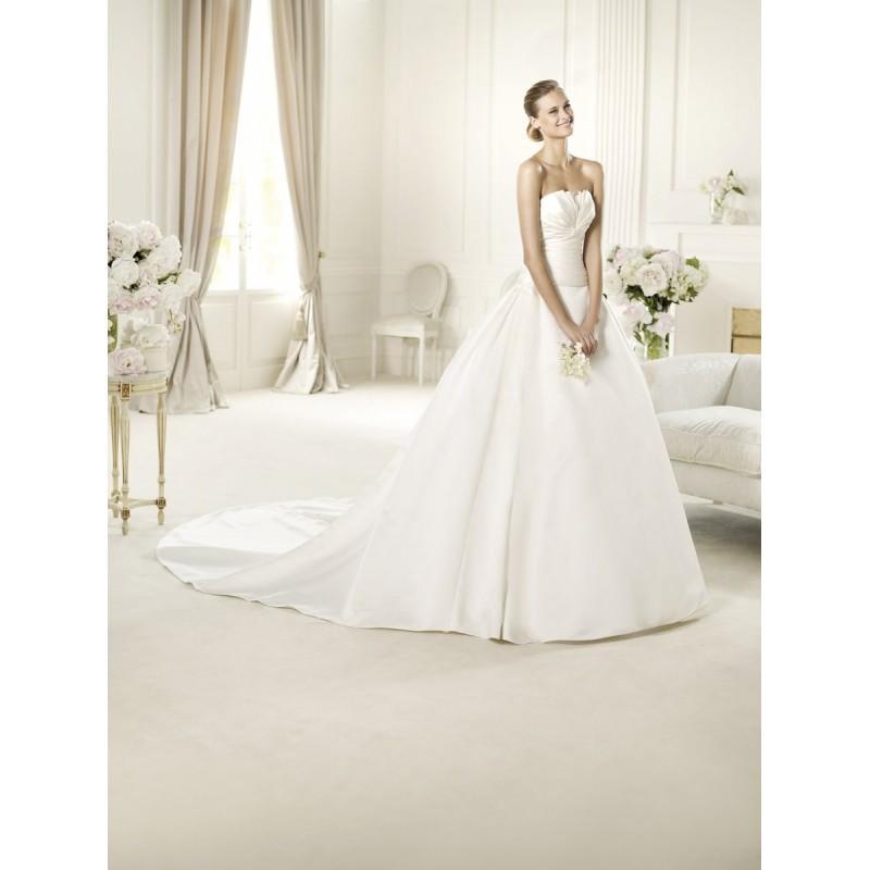 Wedding - Pronovias, Uvea - Superbes robes de mariée pas cher