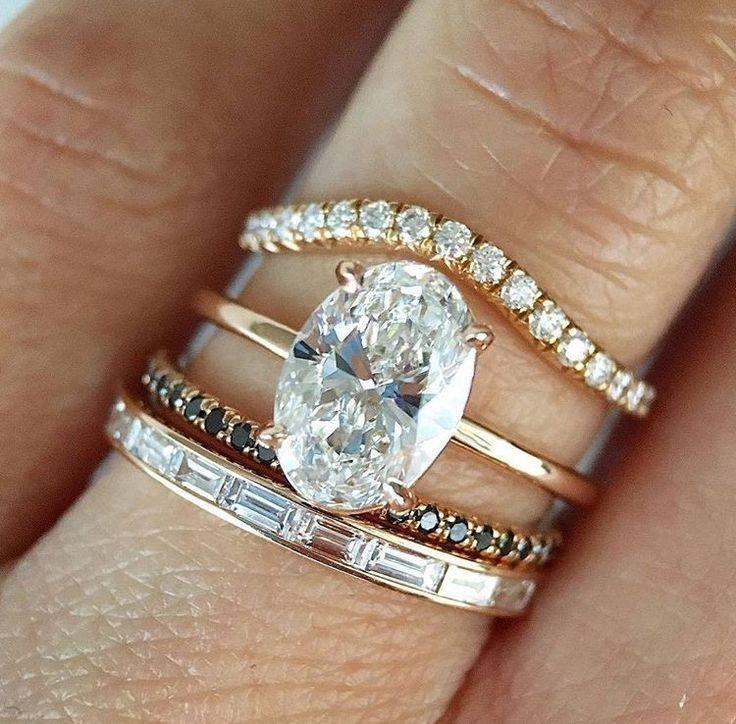 Mariage - Diamonds Are A Girls Best Friend