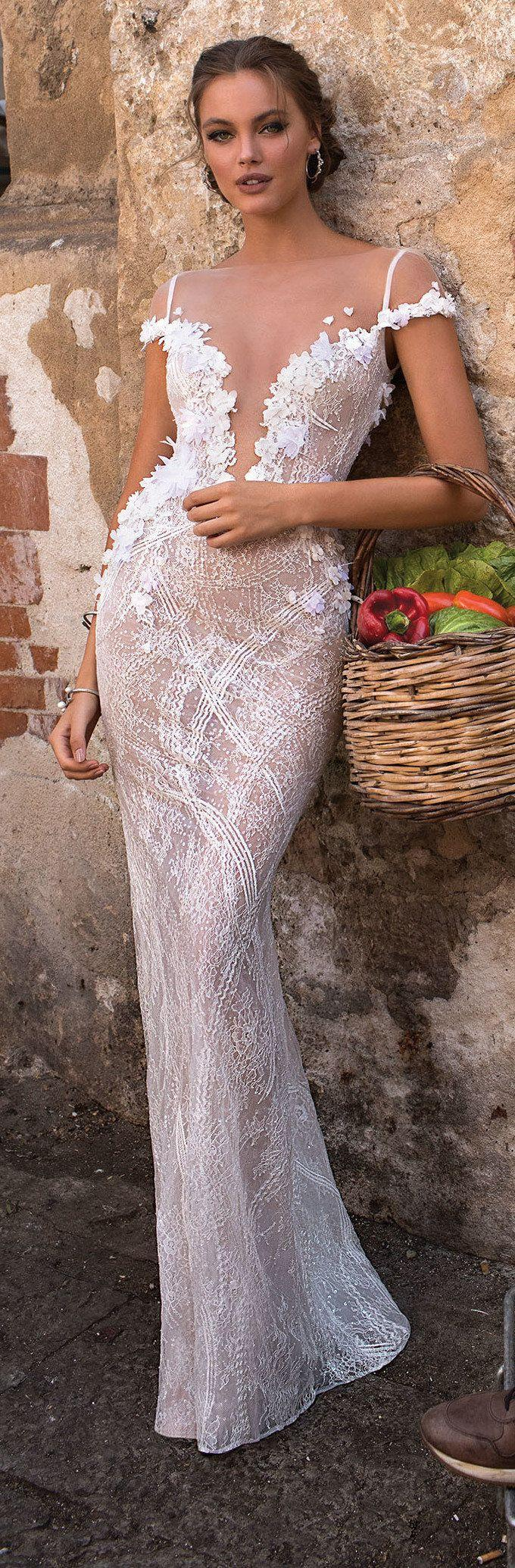 Свадьба - MUSE By Berta : Sicily Wedding Dress Collection