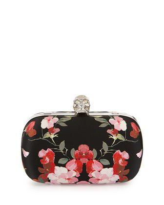 Wedding - Clutches-black