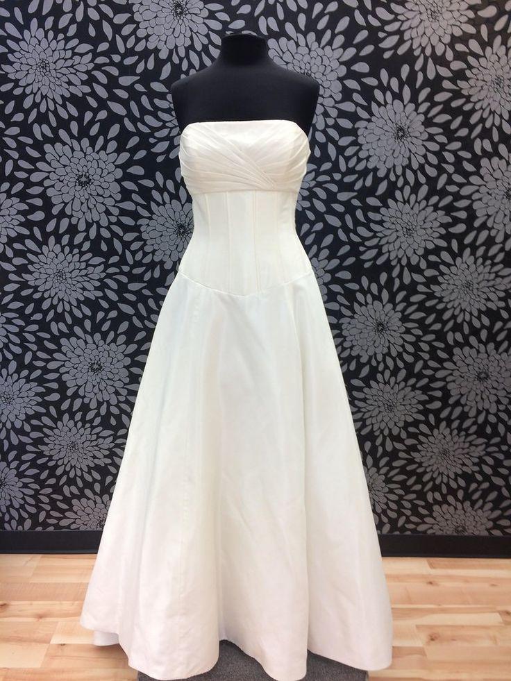 Dress Corset Style Wedding Gown 2775408 Weddbook
