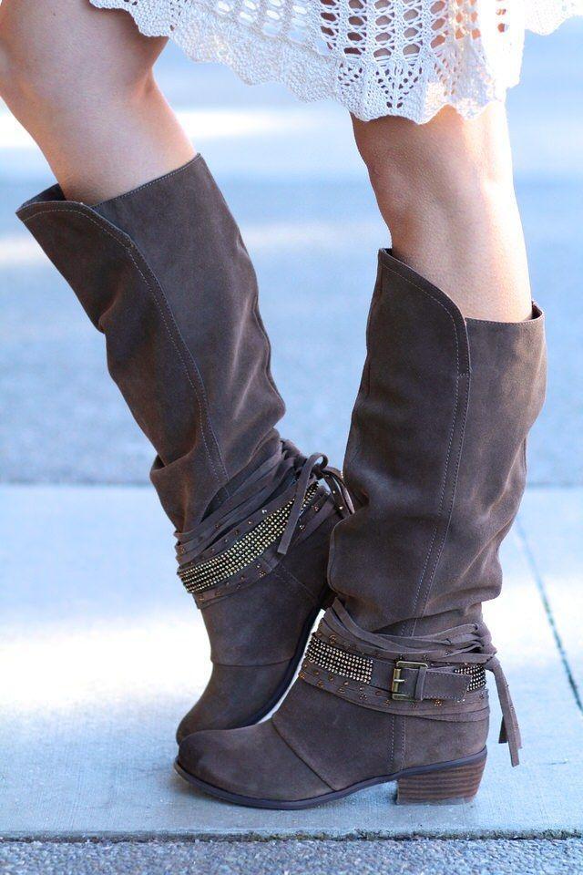 زفاف - Boots