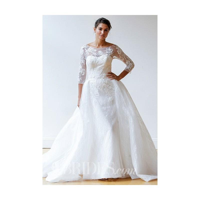 David S Bridal Spring 2017 Stunning Cheap Wedding