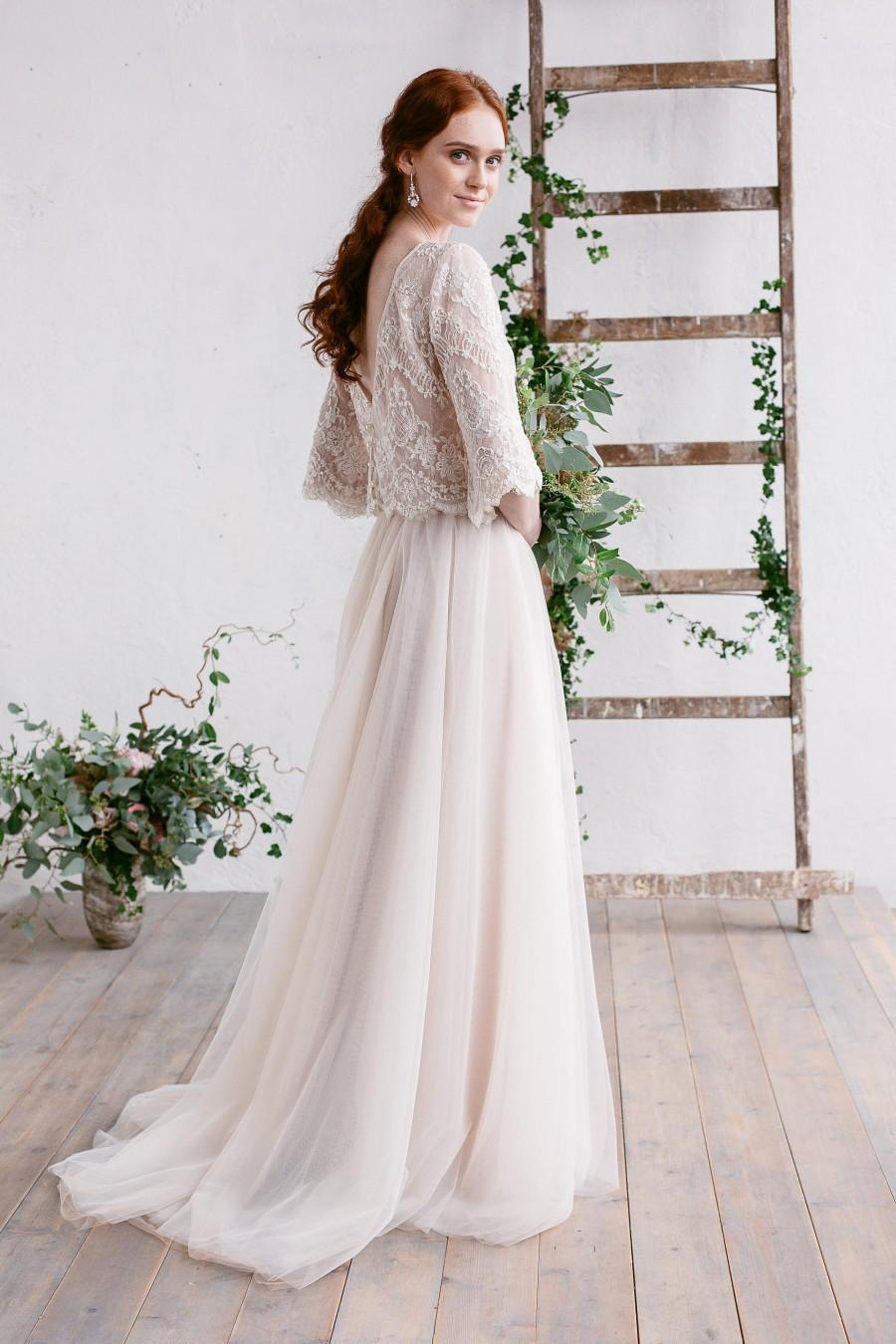 84836147d8 Wedding Dress