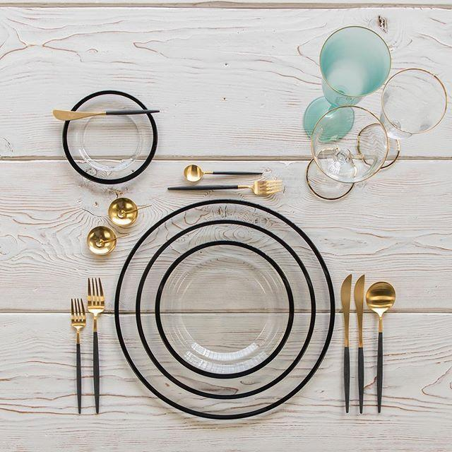 Hochzeit - Set The Table