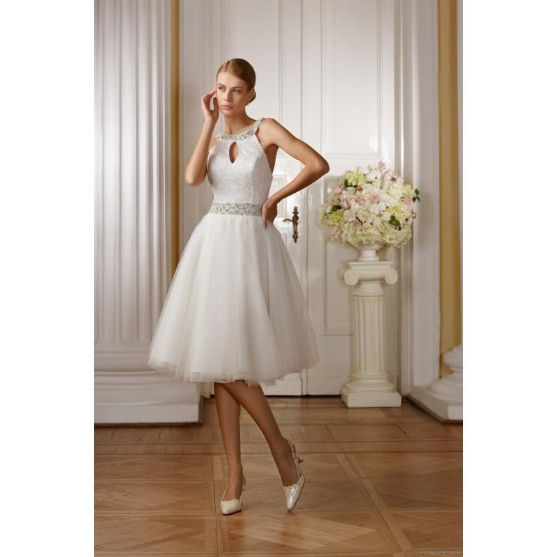 Mariage - Affezione Aurora Affezione Wedding Dresses 2017 - Rosy Bridesmaid Dresses