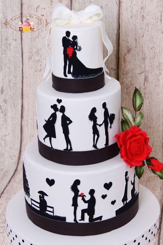 торт Amazing Wedding Cakes 3 2776432 Weddbook