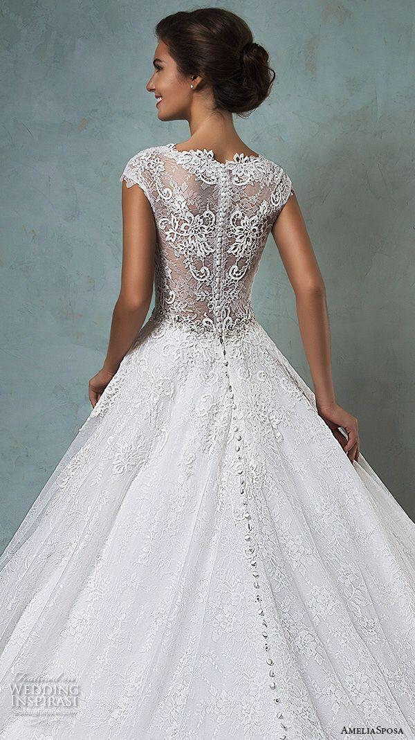 Mariage - Bridal Gowns!