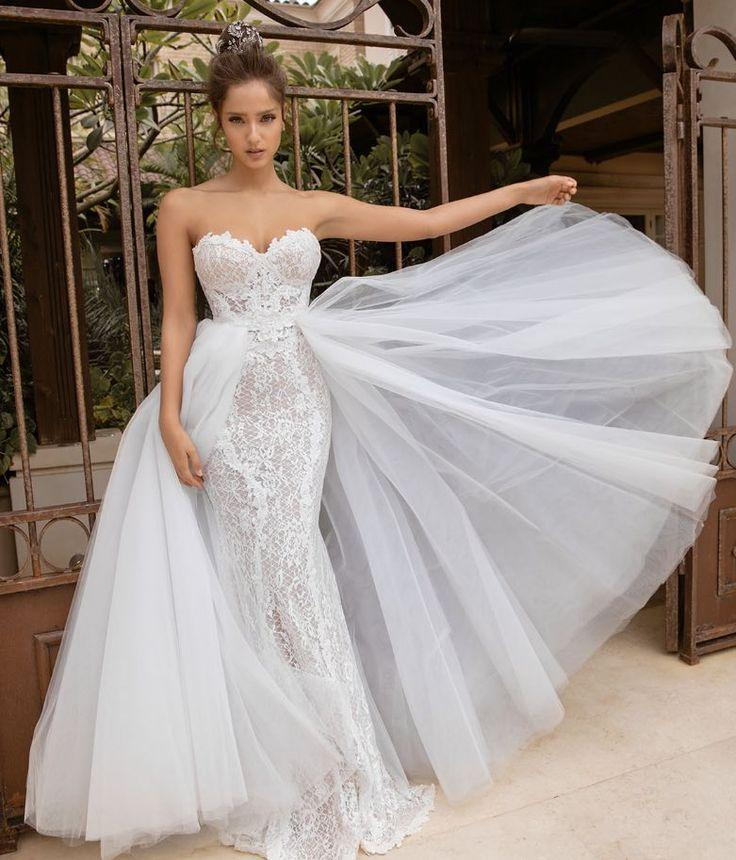 Mariage - Wedding Dress Inspiration - Oved Cohen