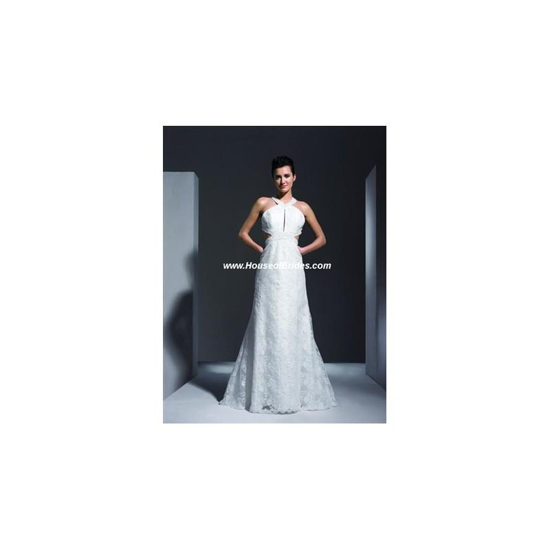 Hochzeit - The Private Collection Couture Wedding Dress Style No. P826 - Brand Wedding Dresses