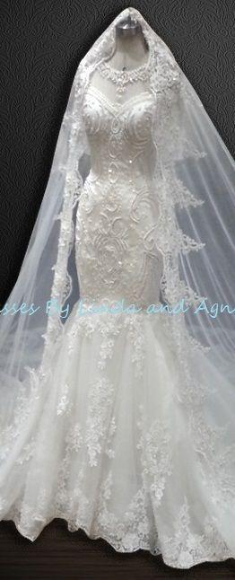 Свадьба - Wedding Dresses We Have Made