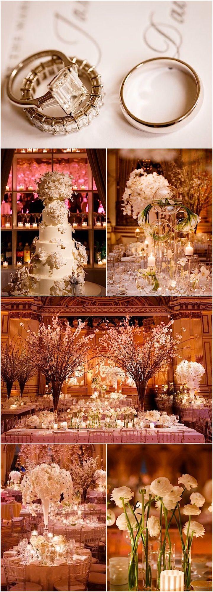 Luxurious New York Wedding At The Plaza Hotel 2776978 Weddbook