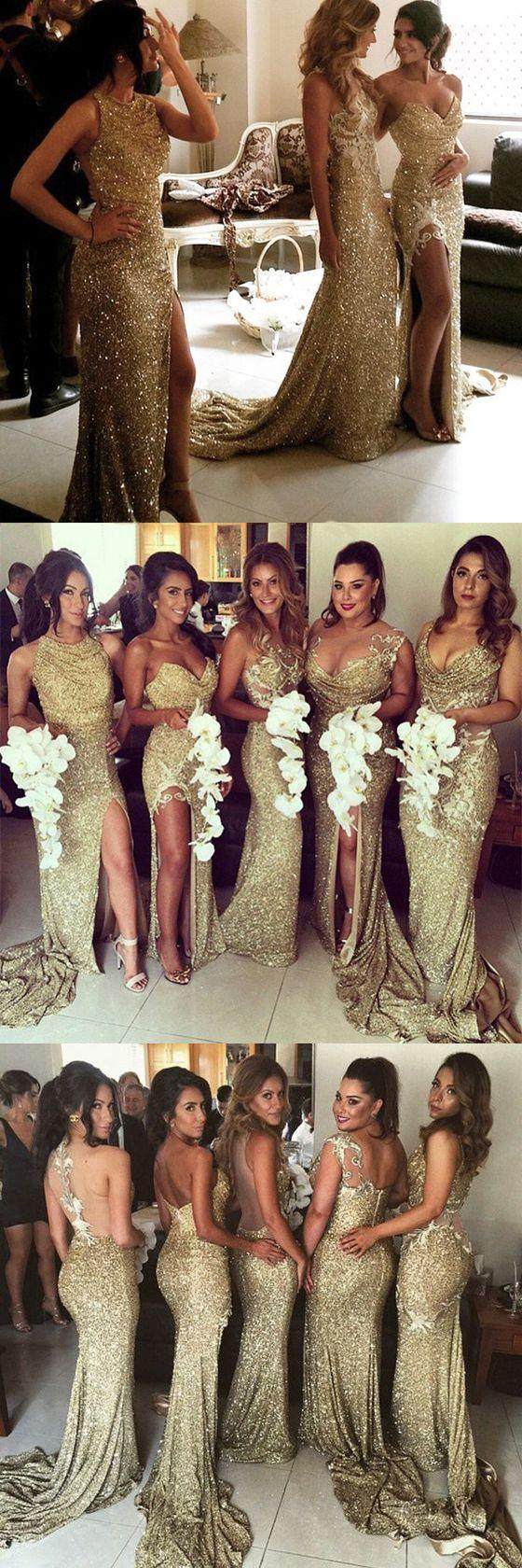 Wedding - Bridesmaid Dresses