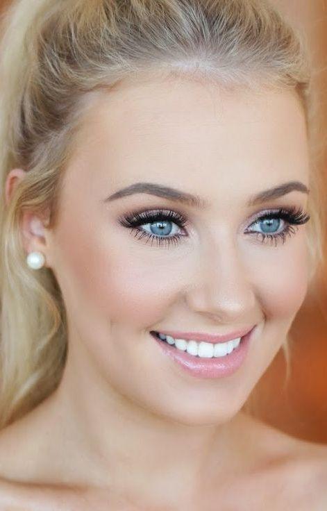 Makeup Bridal Makeup 2777036 Weddbook
