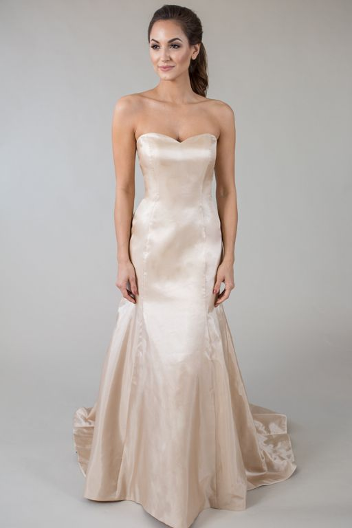 The Bridal Separates Build A Bride Collection By Heidi Elnora