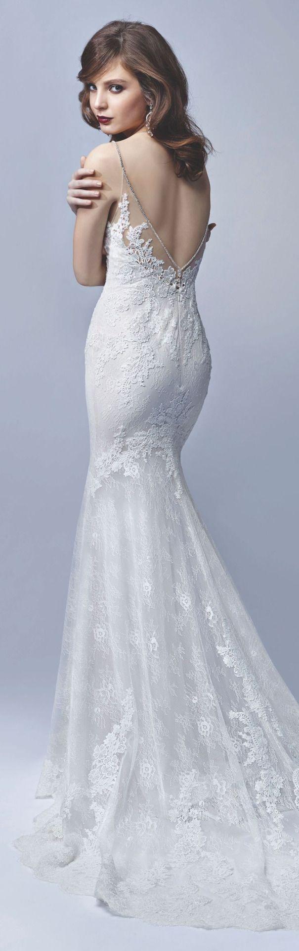 Hochzeit - WEDDING DRESS 2017
