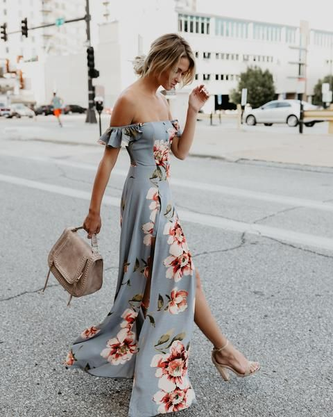Wedding - Rosella Floral Maxi Romper
