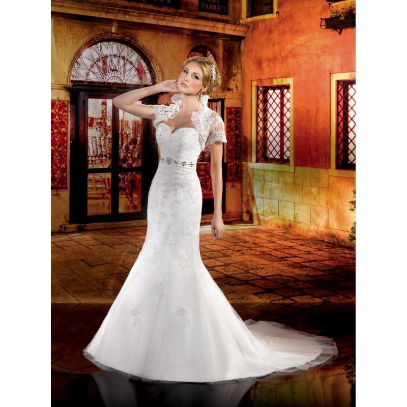 Wedding - Collector, 134-29 - Superbes robes de mariée pas cher