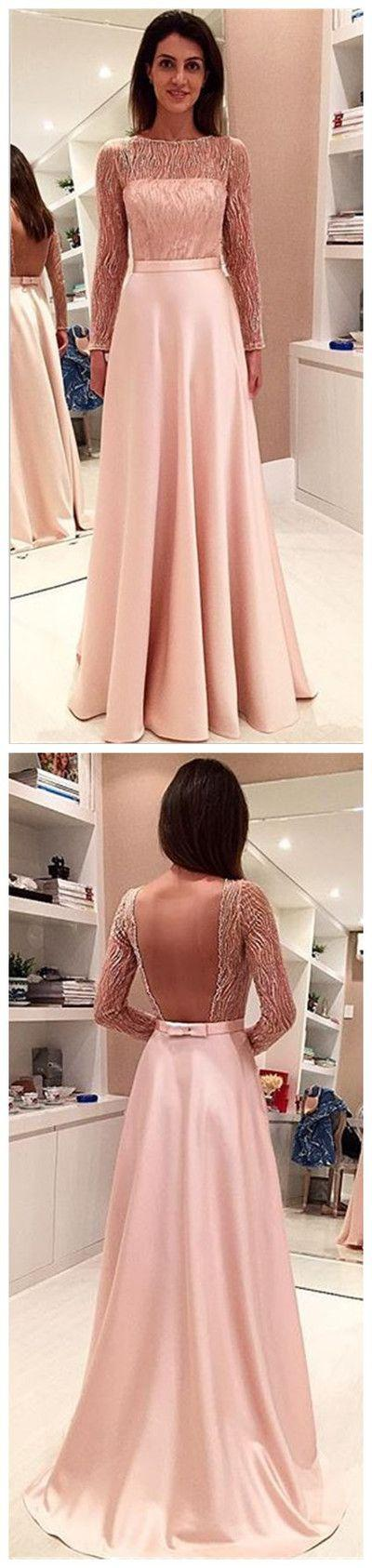 Wedding - Lace Backless Dress