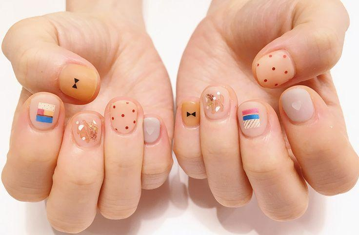 Minimal Nail Art Ideas