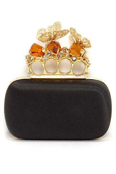 Wedding - Knuckle Boxes By Alexander McQueen