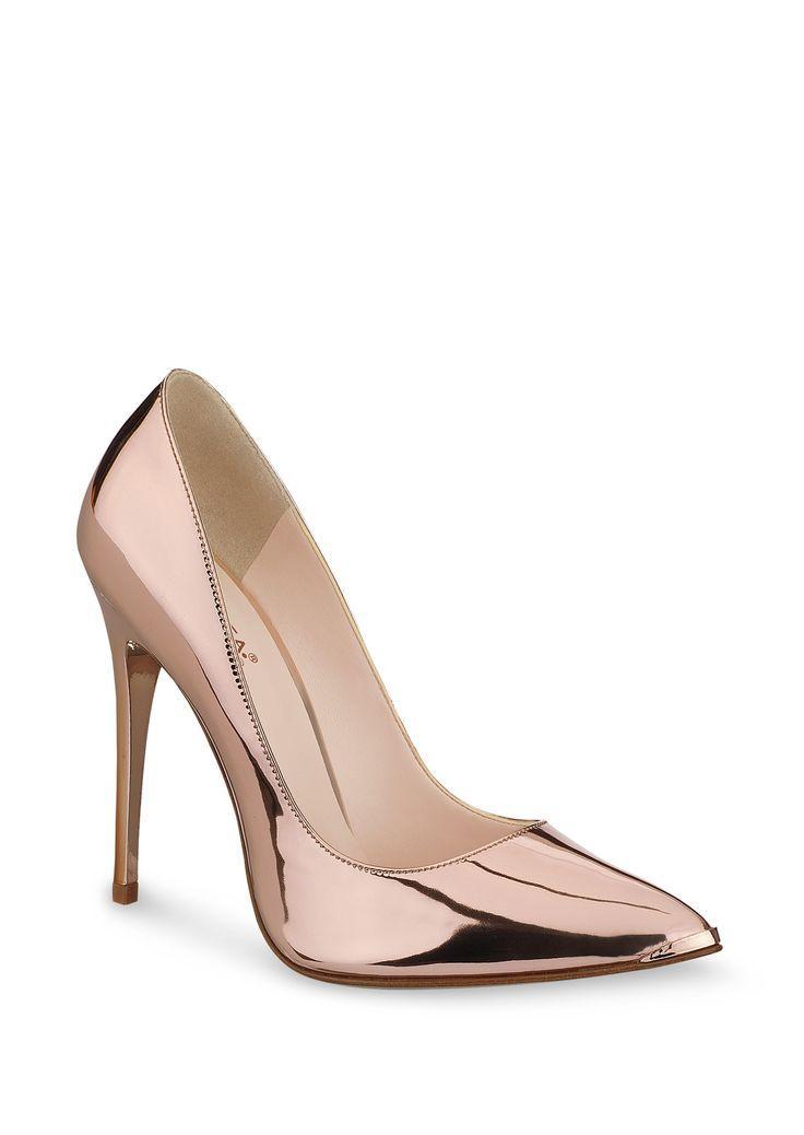 Hochzeit - Zapatos