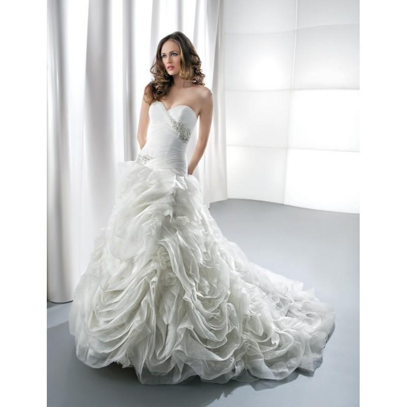 Mariage - Demetrios, GR241 - Superbes robes de mariée pas cher