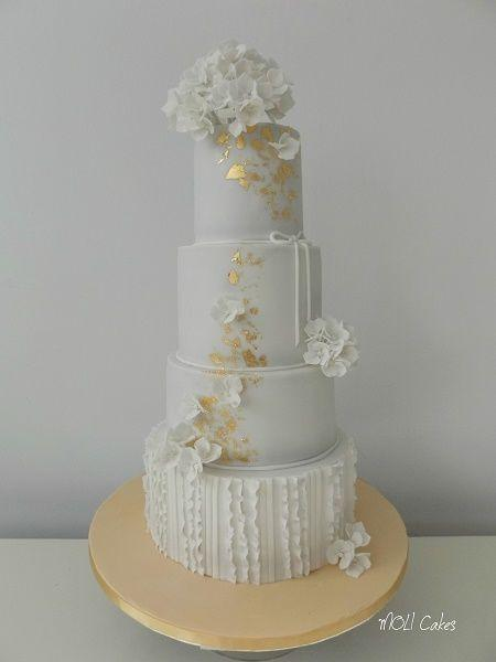Wedding - From CakesDecor