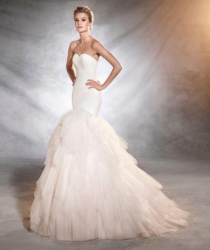 زفاف - Wedding Dresses 2017